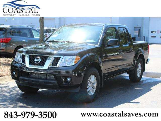 84 Great 2019 Nissan Frontier Crew Cab New Review for 2019 Nissan Frontier Crew Cab