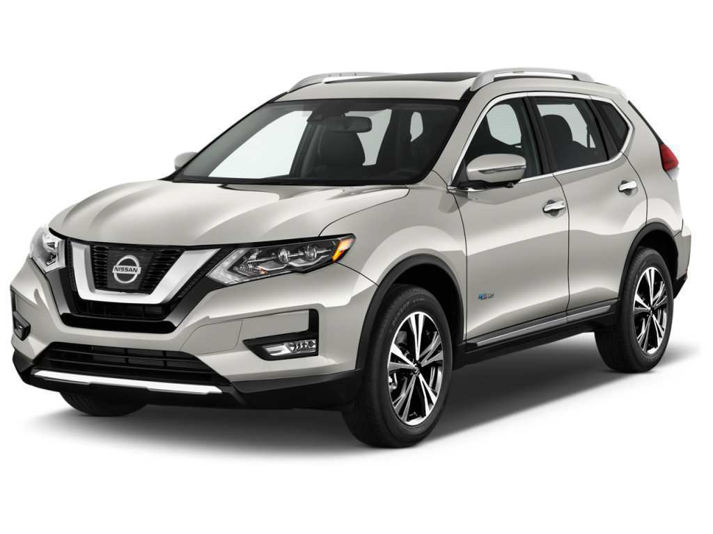 84 Great 2019 Nissan Rogue Engine Performance and New Engine with 2019 Nissan Rogue Engine