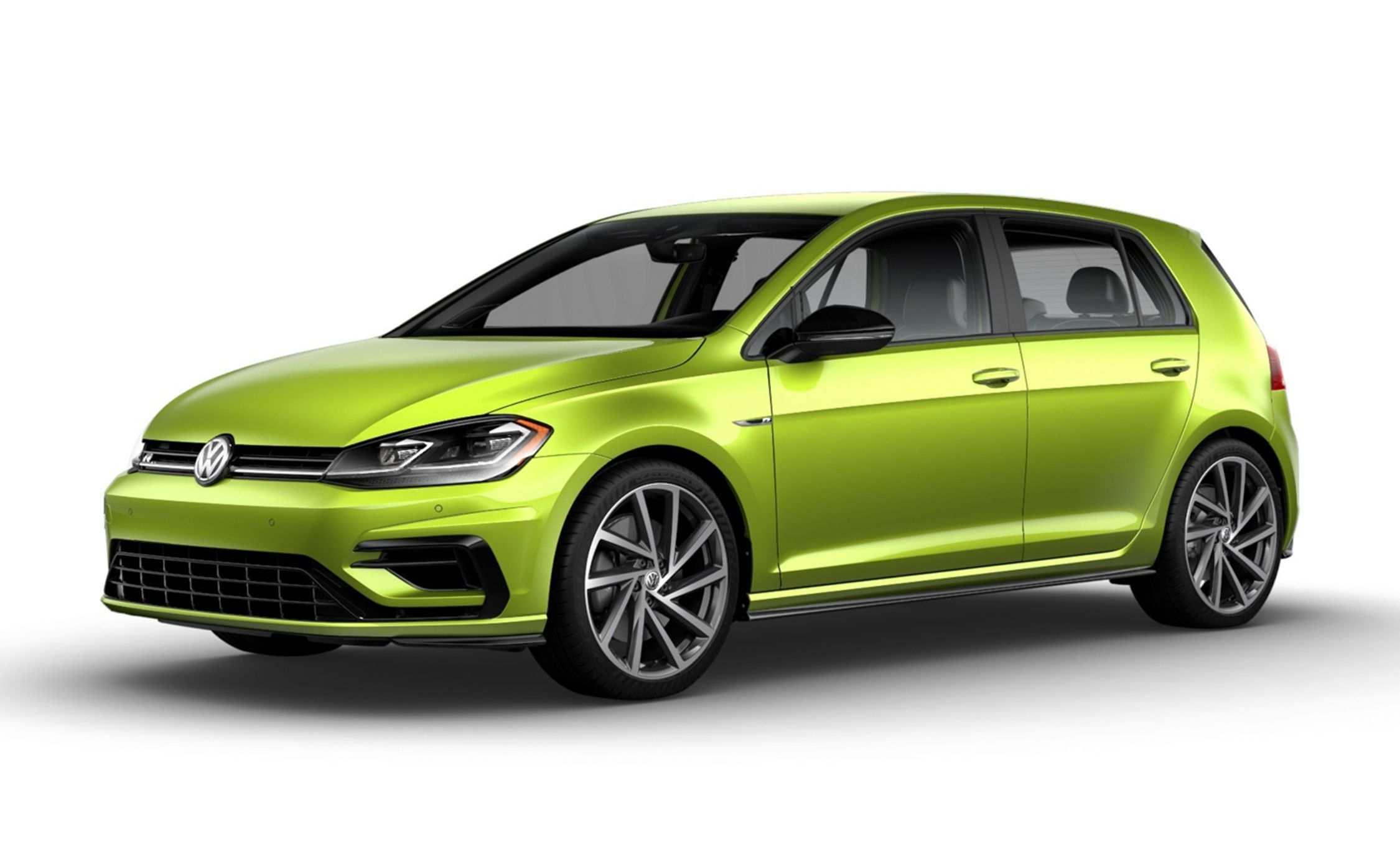 84 Great 2019 Volkswagen R Review for 2019 Volkswagen R