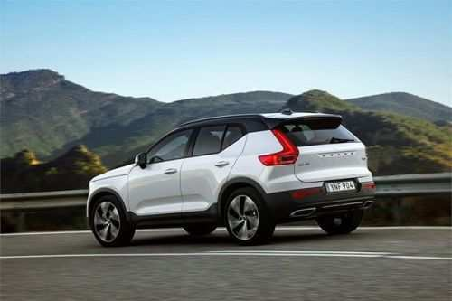84 Great 2019 Volvo Models Exterior and Interior with 2019 Volvo Models
