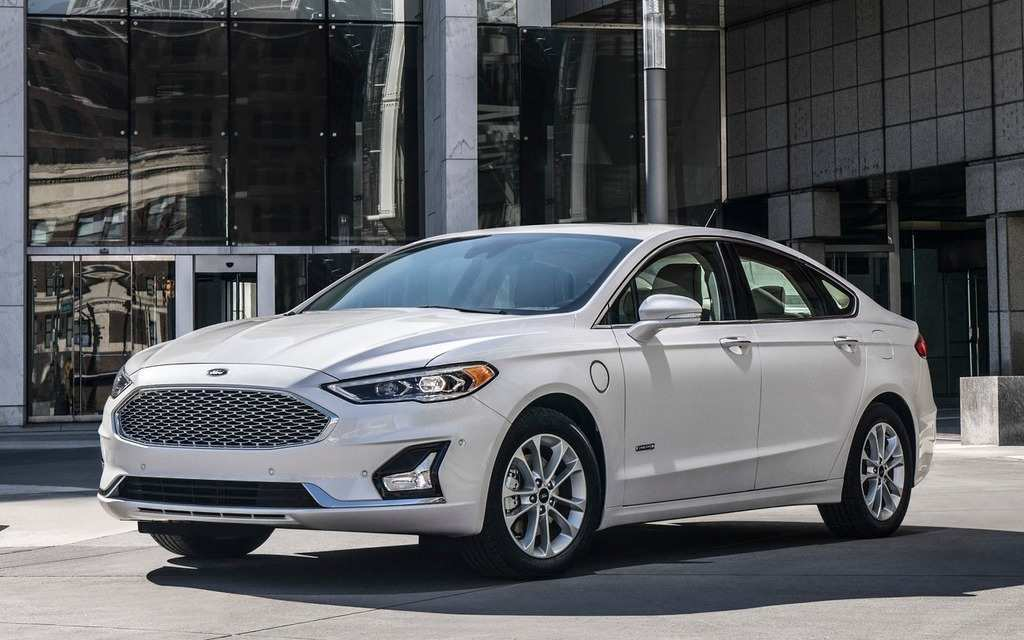 84 Great Ford 2019 Model Year Images with Ford 2019 Model Year