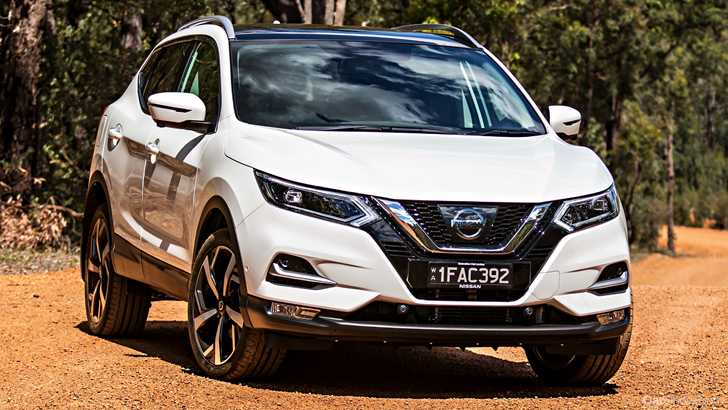 84 Great Nissan X Trail 2020 New Review with Nissan X Trail 2020