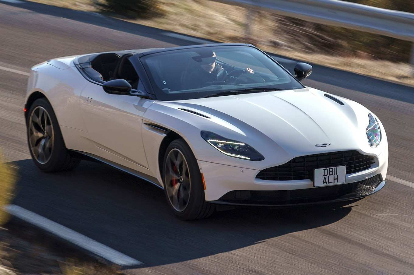 84 New 2019 Aston Martin Db11 Performance and New Engine for 2019 Aston Martin Db11