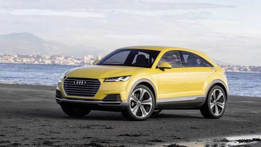 84 New 2019 Audi New Models Price by 2019 Audi New Models