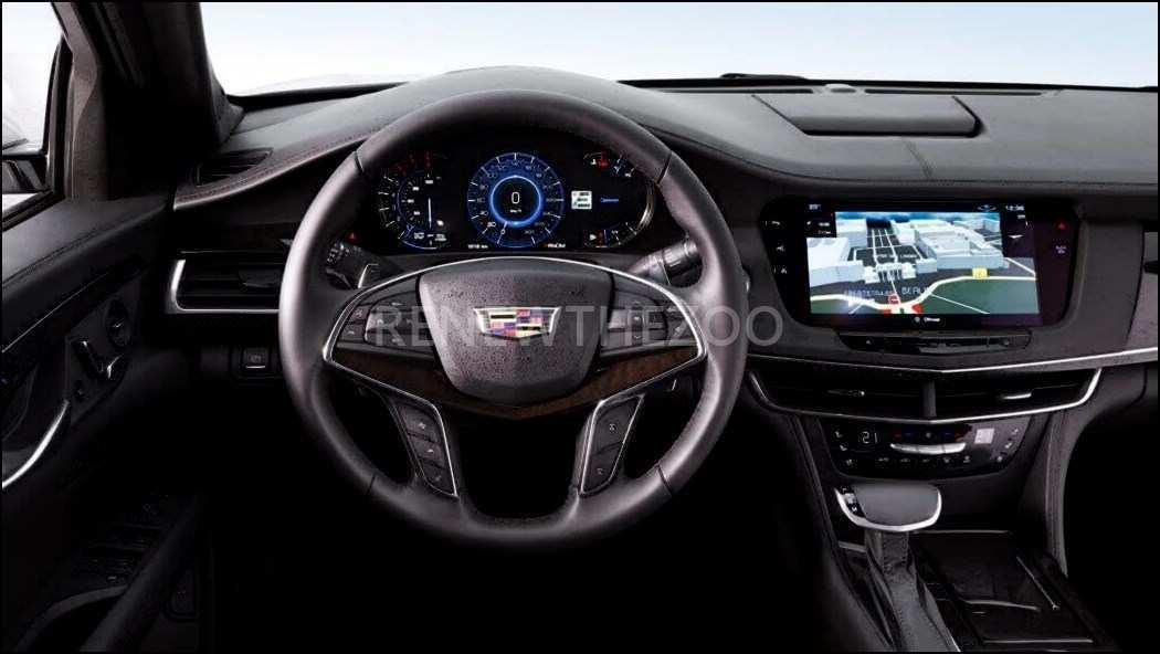 84 New 2019 Cadillac Ct8 Interior Wallpaper by 2019 Cadillac Ct8 Interior