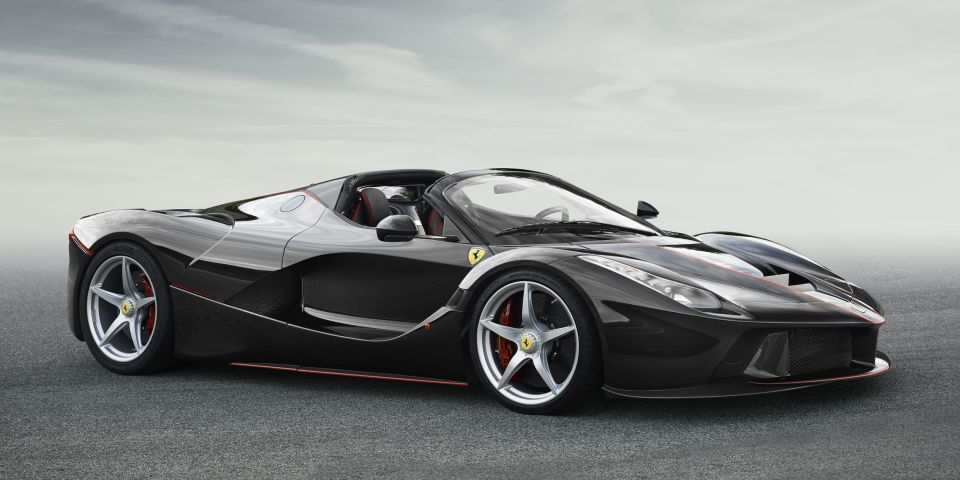 84 New 2019 Ferrari Hybrid Review for 2019 Ferrari Hybrid