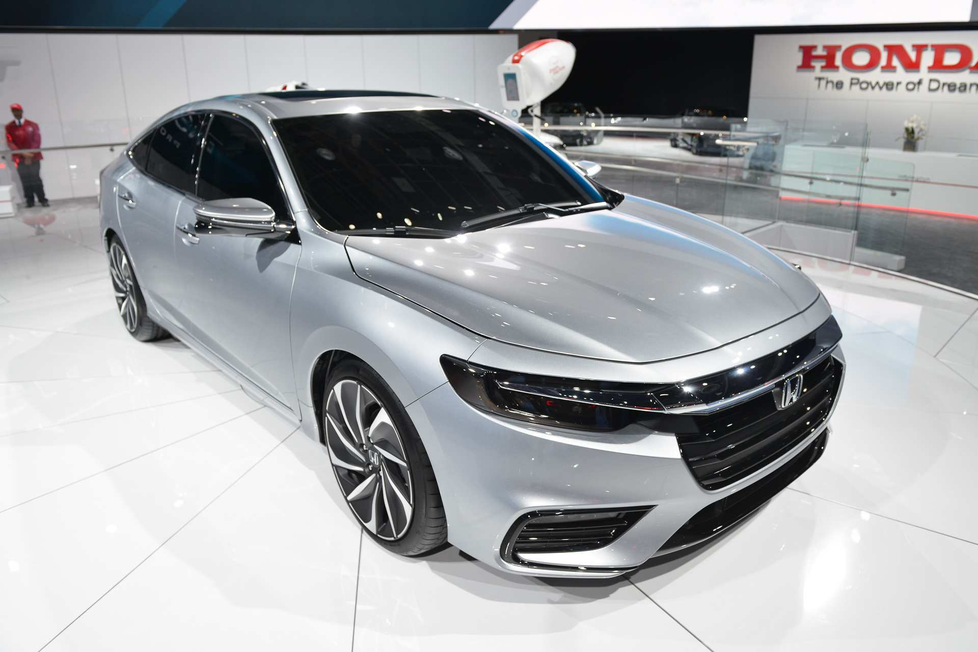84 New 2019 Honda Accord Phev Release by 2019 Honda Accord Phev