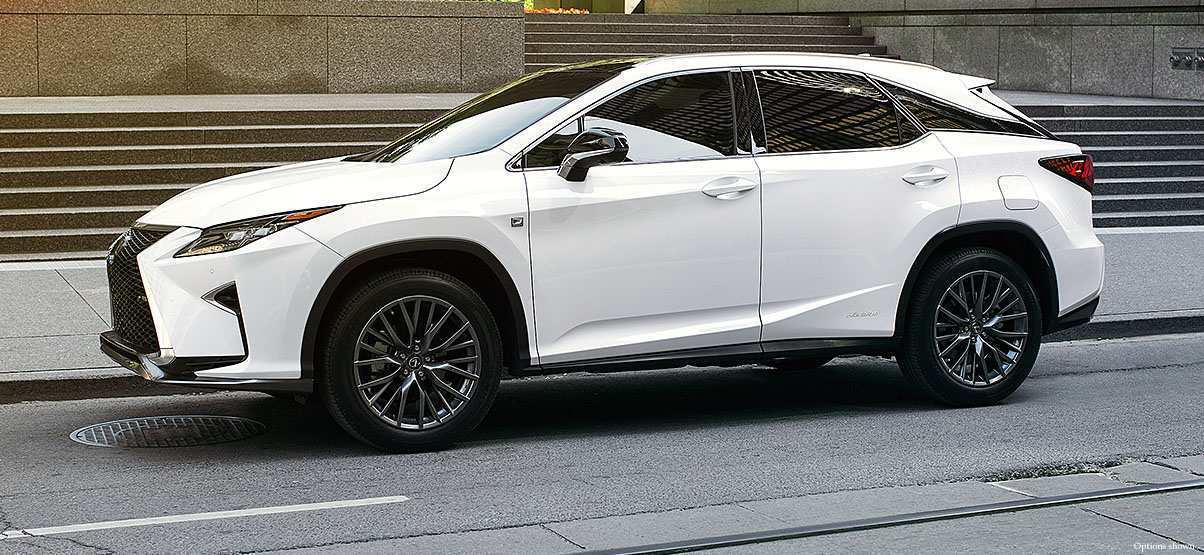 84 New 2019 Lexus Jeep Pictures with 2019 Lexus Jeep