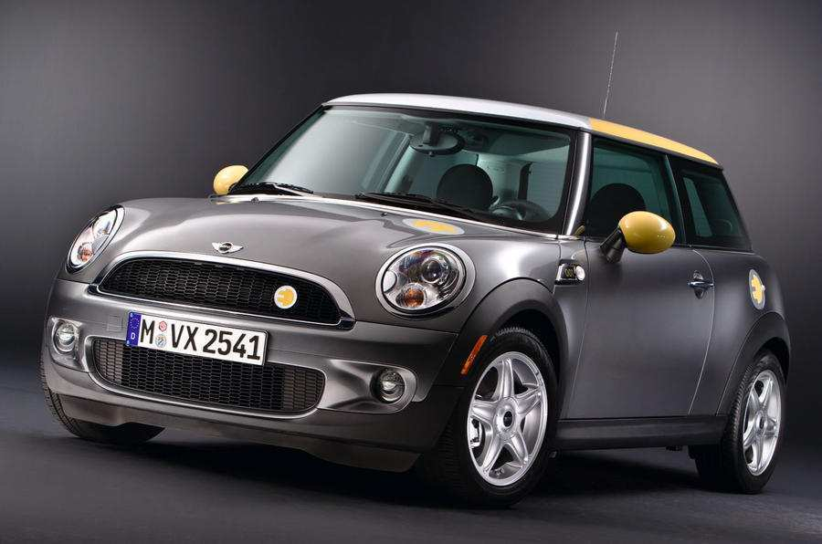 84 New 2019 Mini Cooper Electric Prices for 2019 Mini Cooper Electric