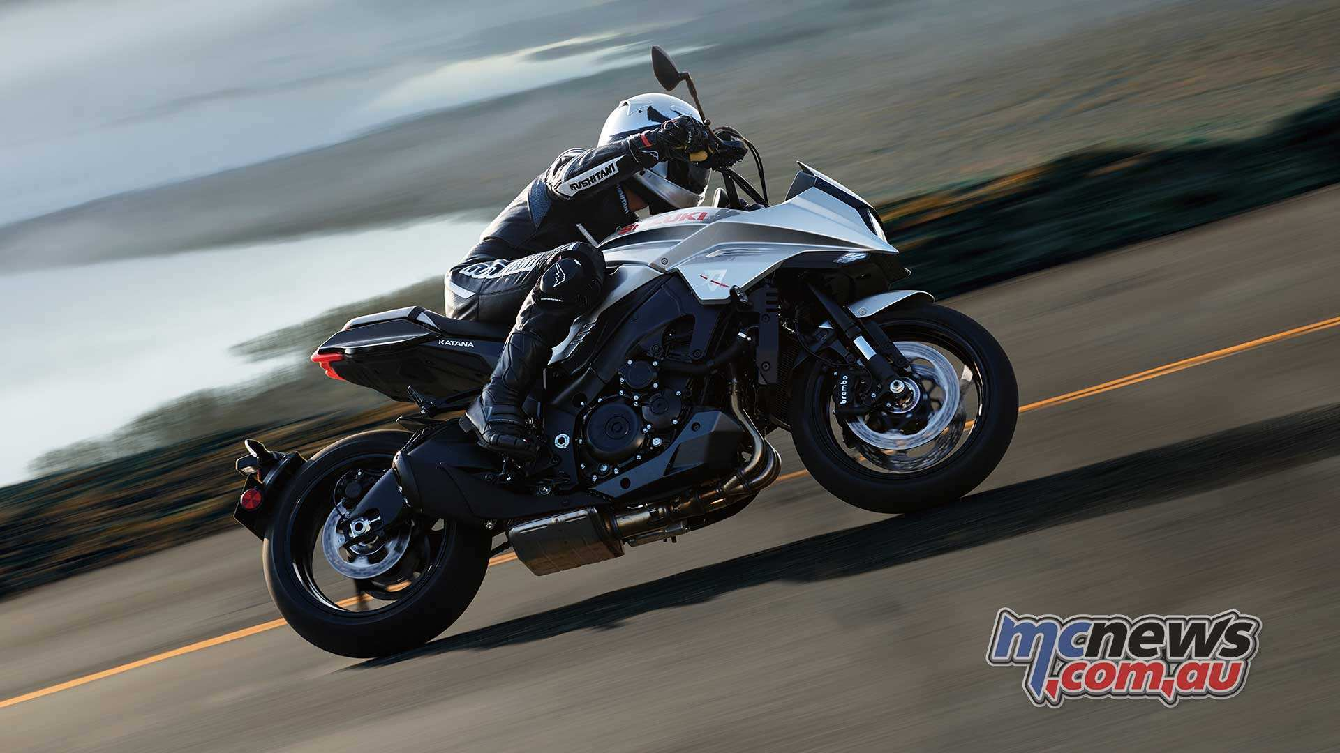 84 New 2019 Suzuki Katana Specs and Review for 2019 Suzuki Katana