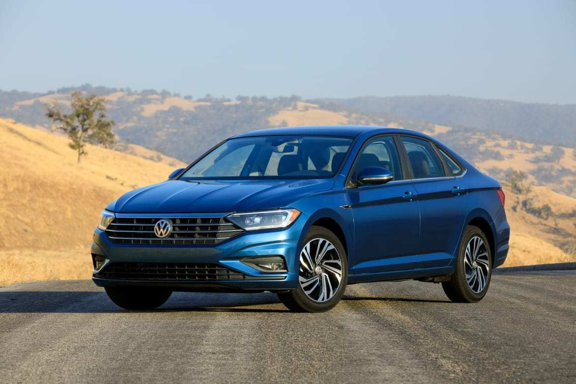 84 New 2019 Volkswagen Sedan Concept with 2019 Volkswagen Sedan