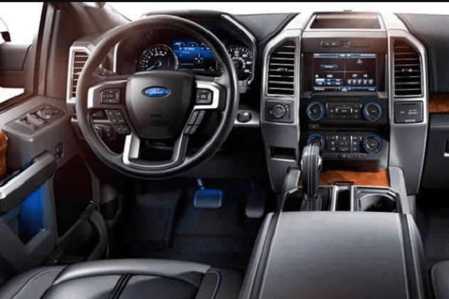 84 New 2020 Ford Bronco Interior Research New with 2020 Ford Bronco Interior