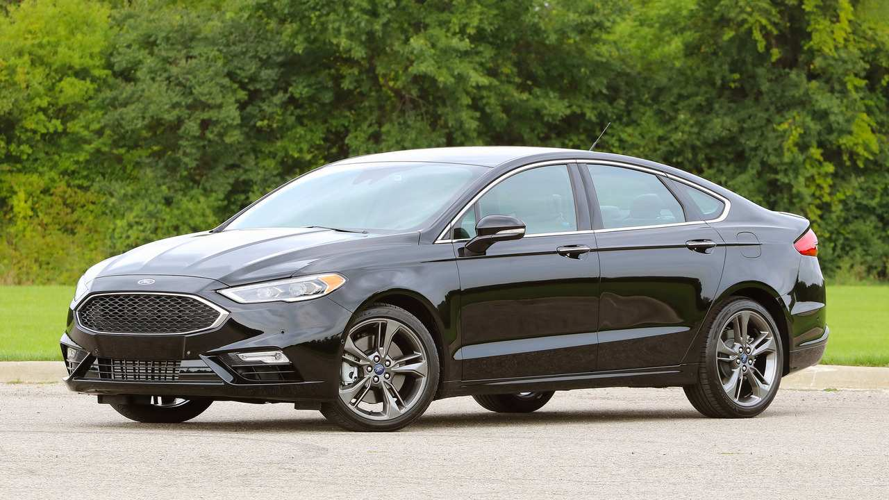 84 New 2020 Ford Fusion Redesign Performance for 2020 Ford Fusion Redesign