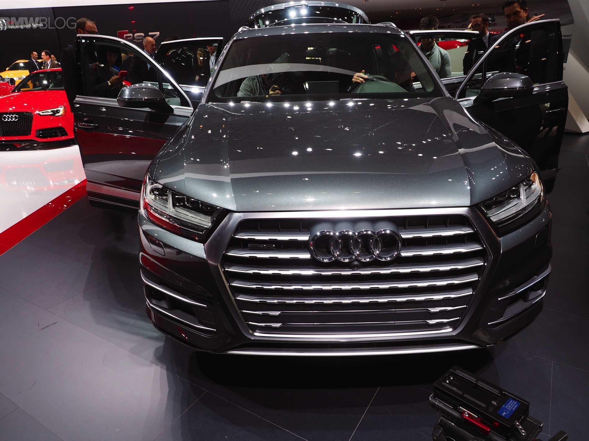 84 New Audi Vorsprung 2020 Speed Test by Audi Vorsprung 2020