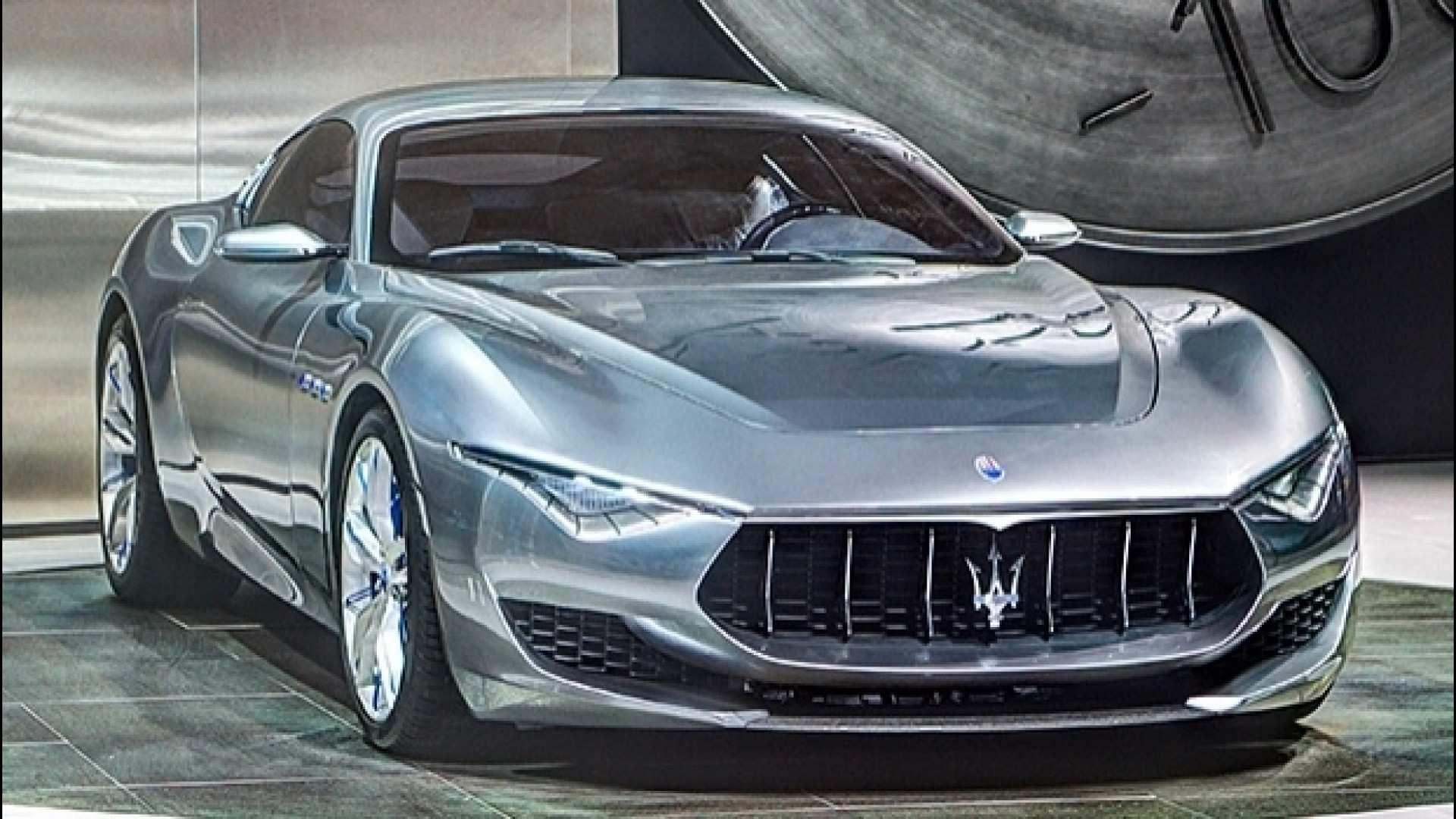 84 New Maserati Elettrica 2020 Engine with Maserati Elettrica 2020