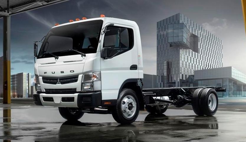 84 New Mitsubishi Fuso 2020 Release Date for Mitsubishi Fuso 2020
