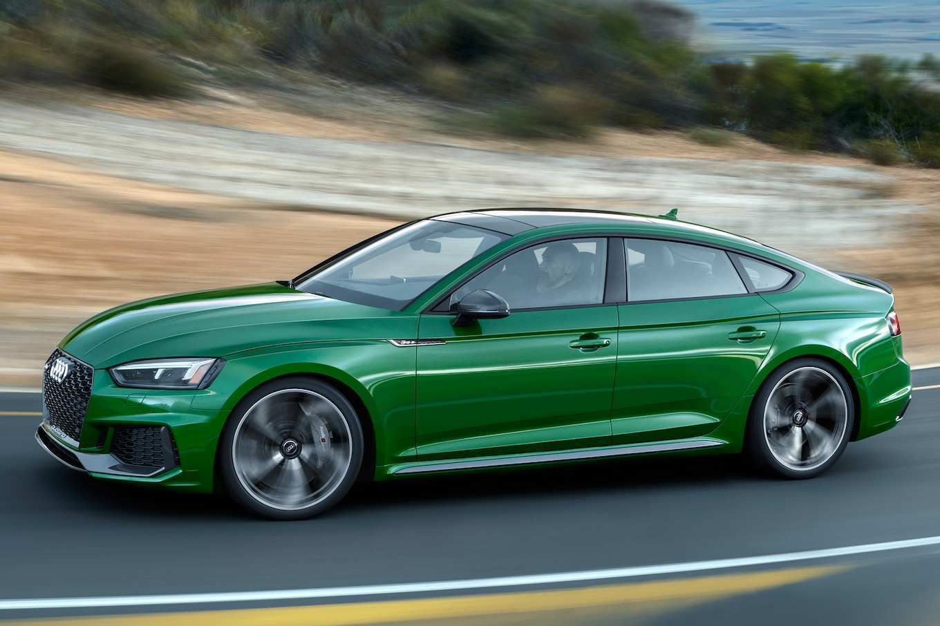 84 The 2019 Audi Green Speed Test by 2019 Audi Green