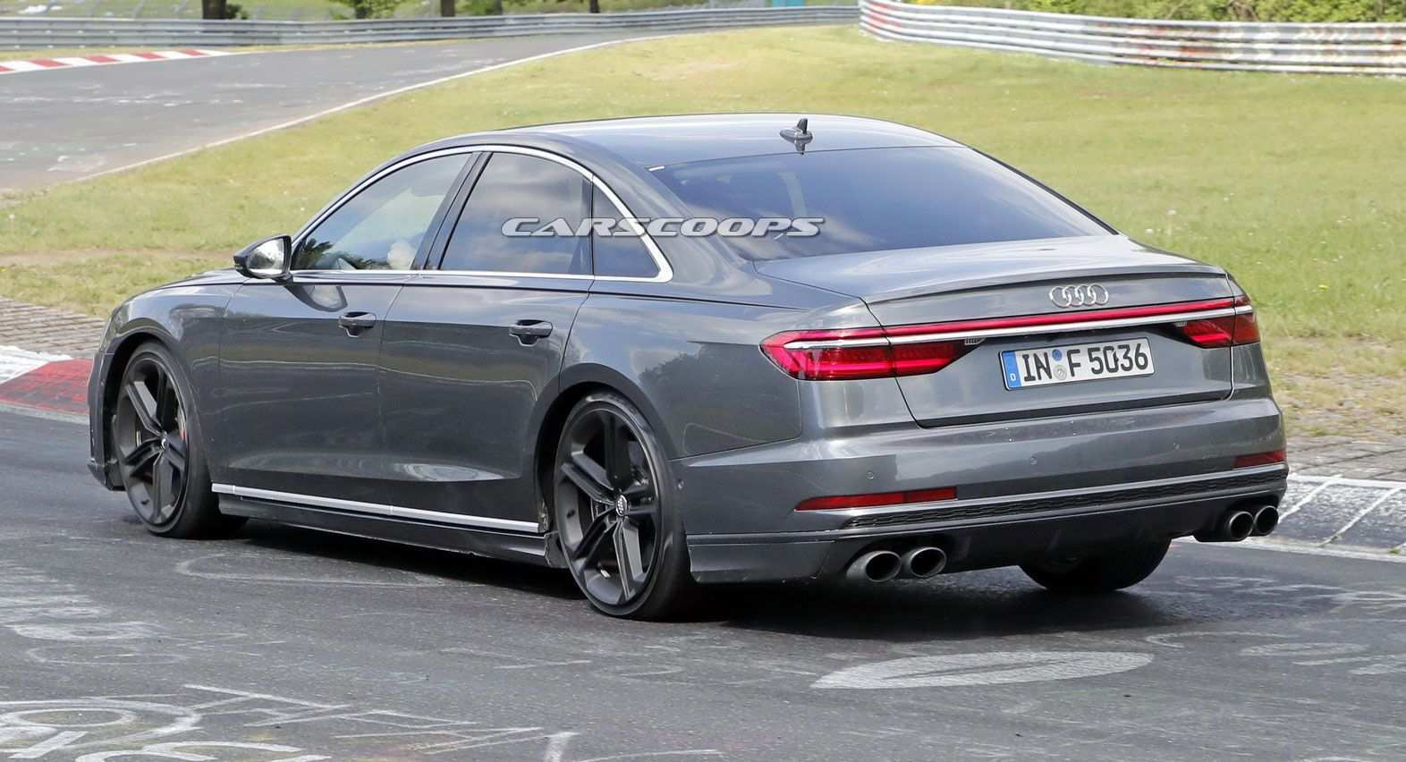 84 The 2019 Audi S8 Specs with 2019 Audi S8
