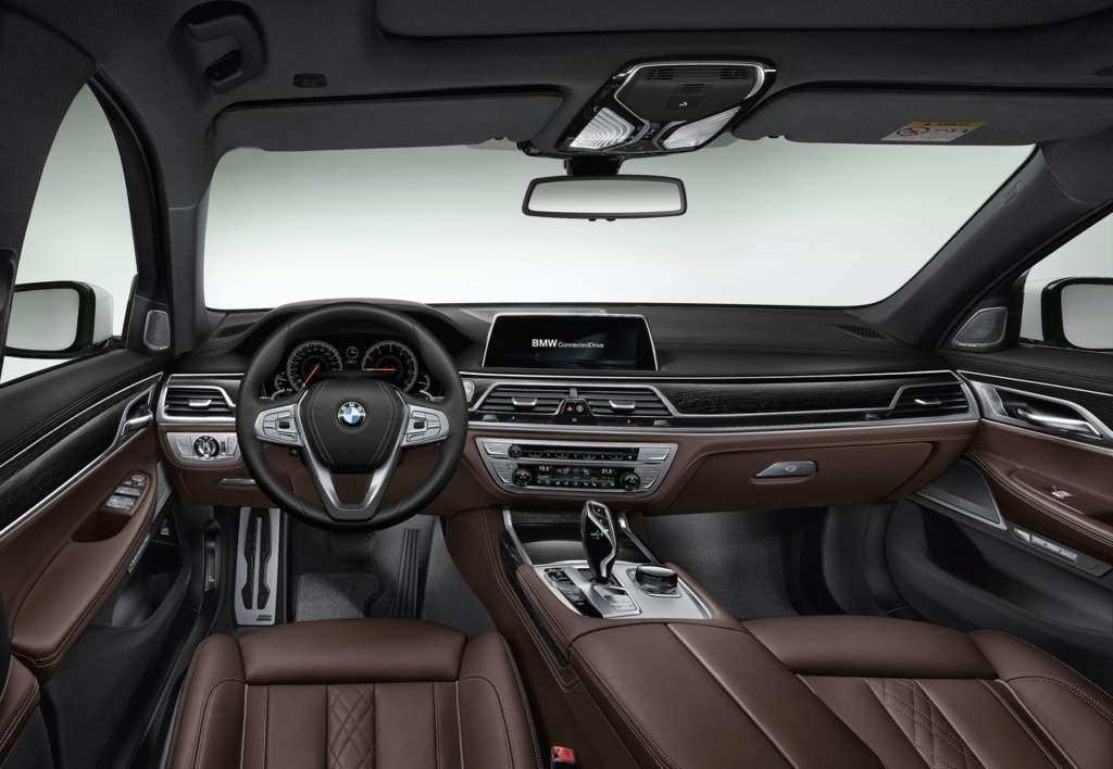 84 The 2019 Bmw 7 Series Changes New Review for 2019 Bmw 7 Series Changes
