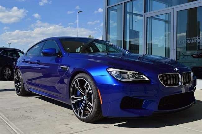 84 The 2019 Bmw M6 Picture by 2019 Bmw M6