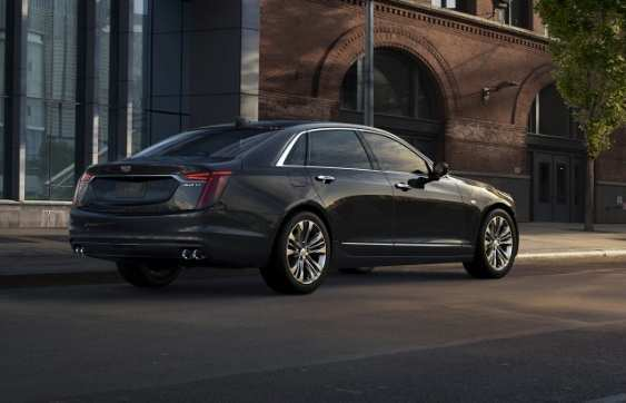 84 The 2019 Cadillac News Performance and New Engine with 2019 Cadillac News
