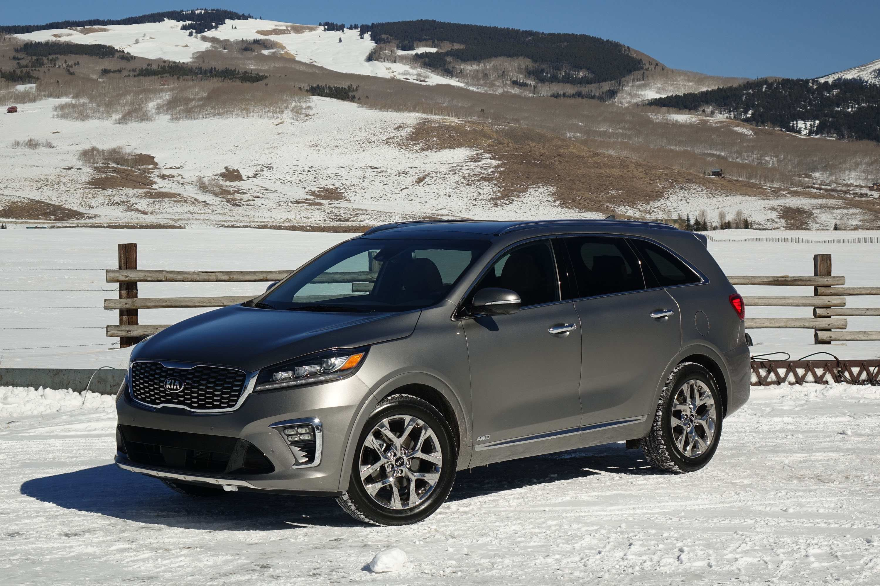 84 The 2019 Kia Sorento Review Release Date for 2019 Kia Sorento Review