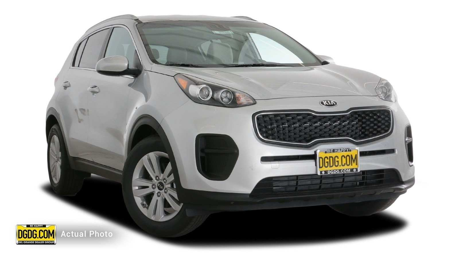 84 The 2019 Kia Sportage Redesign Picture by 2019 Kia Sportage Redesign