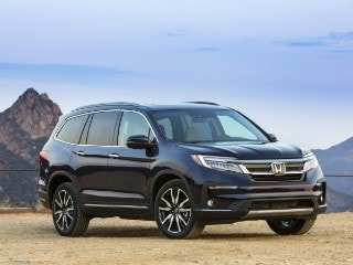 84 The 2019 Subaru Ascent Vs Honda Pilot Vs Toyota Highlander Price for 2019 Subaru Ascent Vs Honda Pilot Vs Toyota Highlander