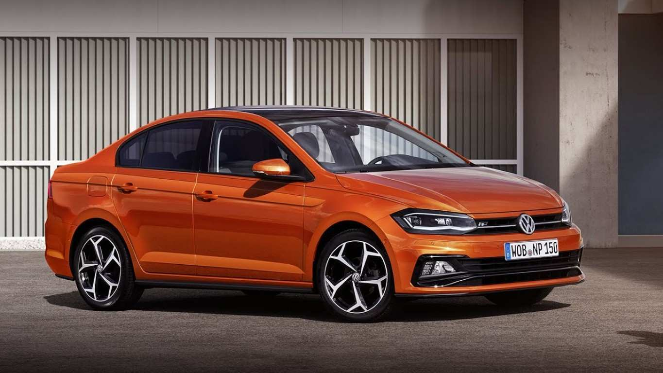 84 The 2019 Volkswagen Sedan Performance and New Engine for 2019 Volkswagen Sedan