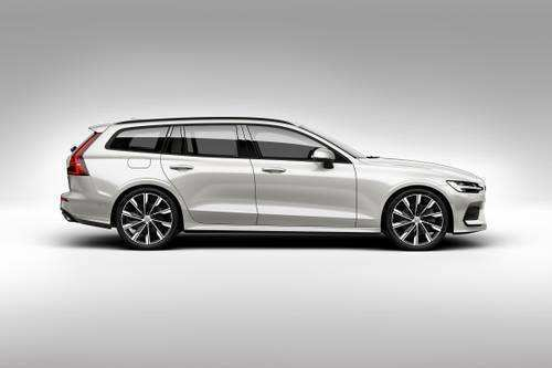 84 The 2019 Volvo Wagon Price and Review by 2019 Volvo Wagon