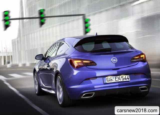 84 The Opel Opc 2019 Picture for Opel Opc 2019