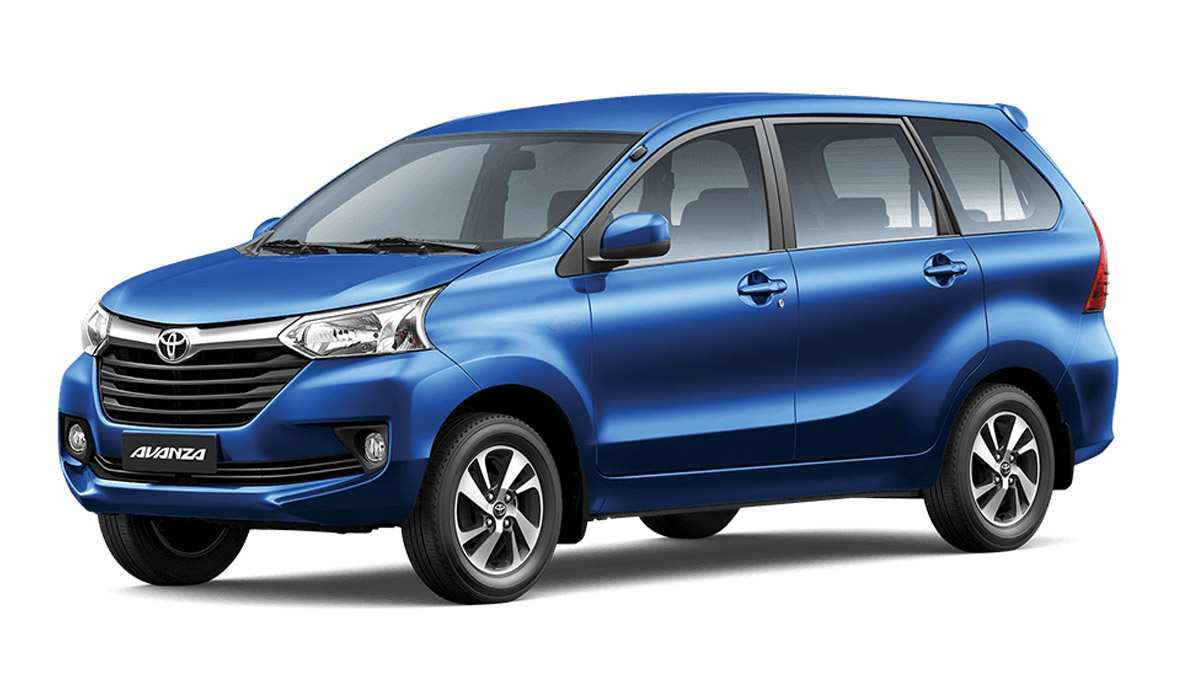 84 The Toyota Avanza 2020 Images by Toyota Avanza 2020
