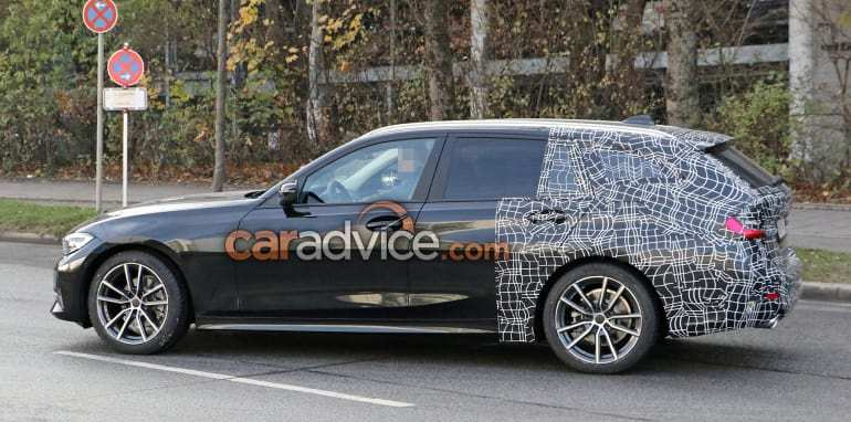 85 All New 2019 Bmw 3 Wagon Pictures by 2019 Bmw 3 Wagon