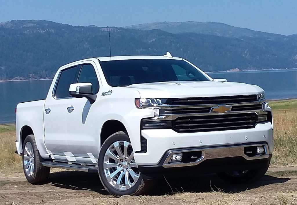 85 All New 2019 Chevrolet High Country Pricing by 2019 Chevrolet High Country