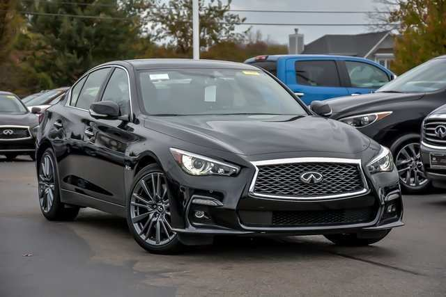 85 All New 2019 Infiniti Q50 Red Sport Exterior and Interior by 2019 Infiniti Q50 Red Sport