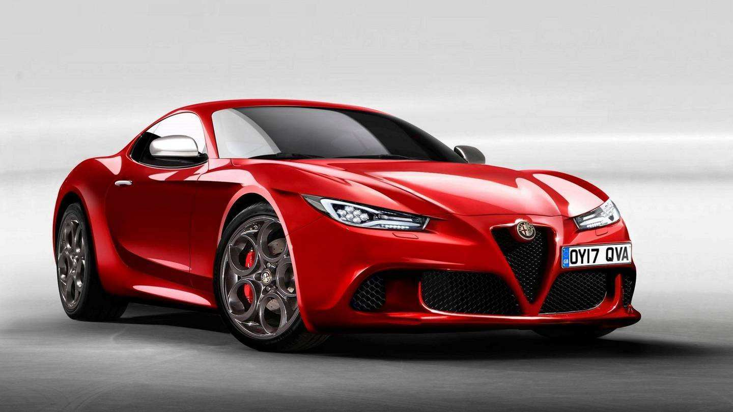 85 All New 2020 Alfa Romeo Models Release Date for 2020 Alfa Romeo Models