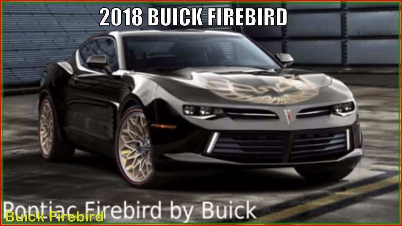 85 All New 2020 Buick Firebird Redesign and Concept with 2020 Buick Firebird