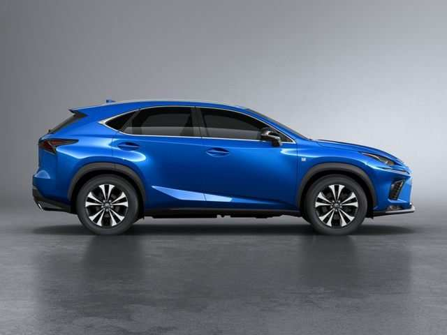 85 All New 2020 Lexus Nx 300 Photos for 2020 Lexus Nx 300
