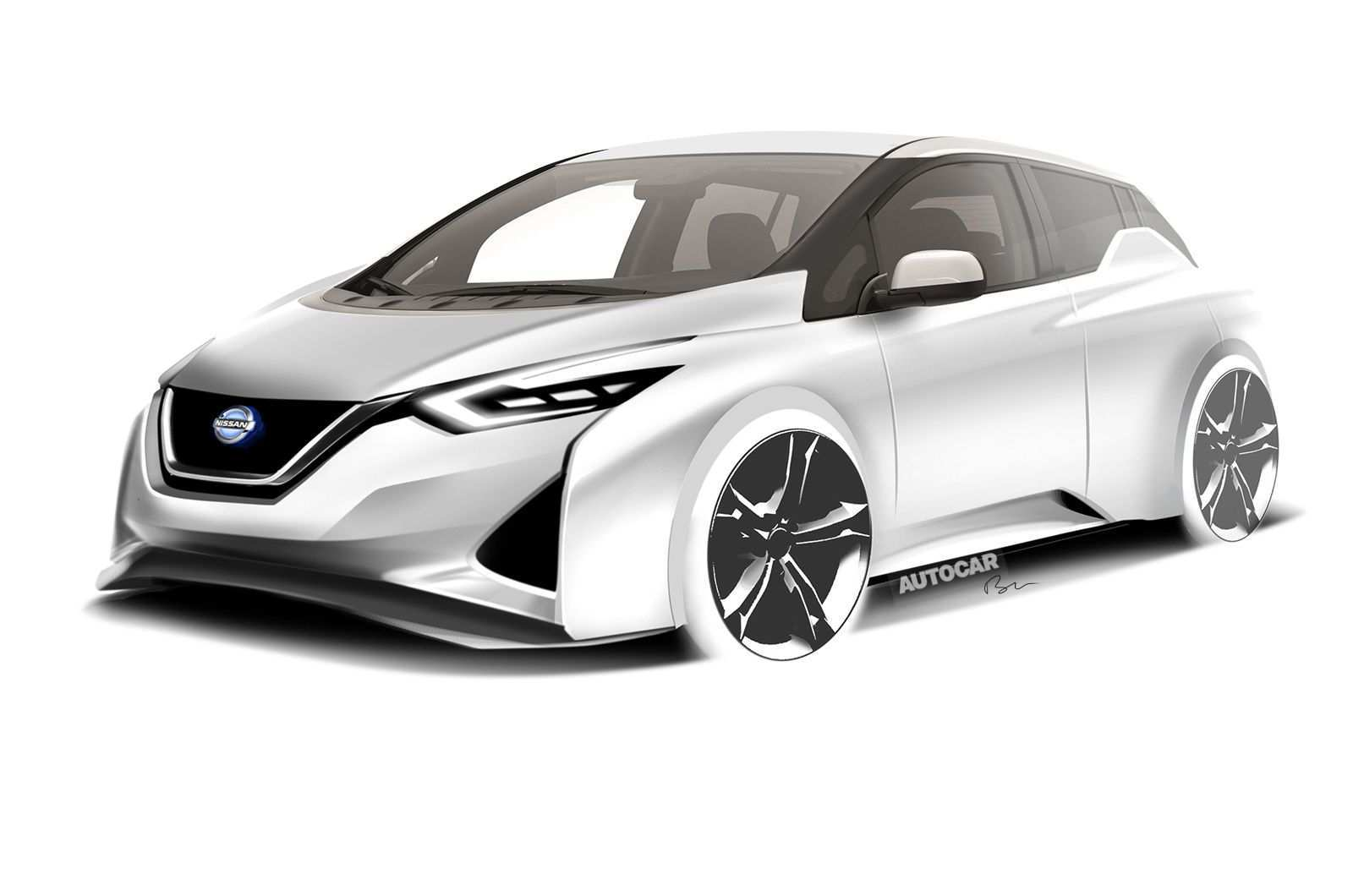 85 All New 2020 Nissan Leaf Price Photos by 2020 Nissan Leaf Price