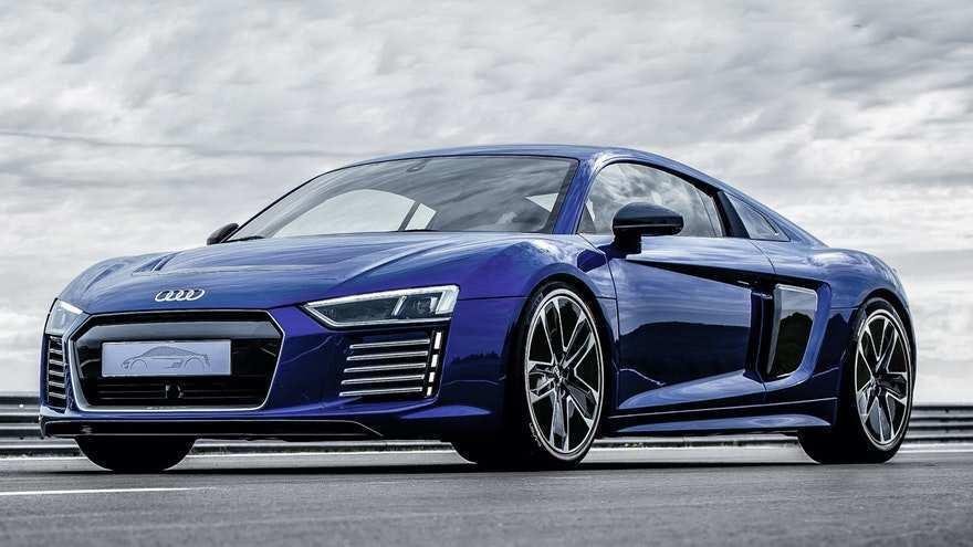 85 All New Audi Modellen 2020 Release for Audi Modellen 2020
