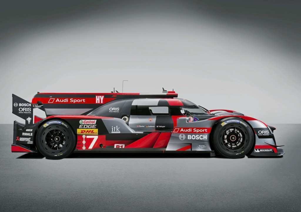 85 All New Audi Wec 2020 Release with Audi Wec 2020