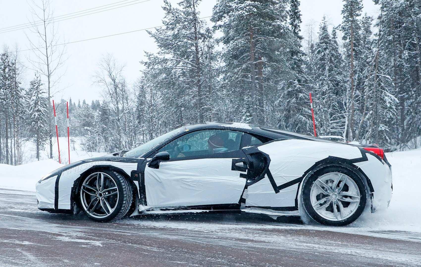 85 All New Ferrari V6 2019 History with Ferrari V6 2019