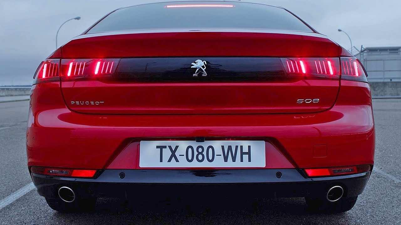 85 All New Peugeot Modelle 2019 Exterior and Interior for Peugeot Modelle 2019