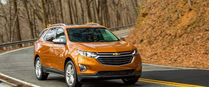 85 Best Review 2019 Chevrolet Equinox Release Date Spesification for 2019 Chevrolet Equinox Release Date