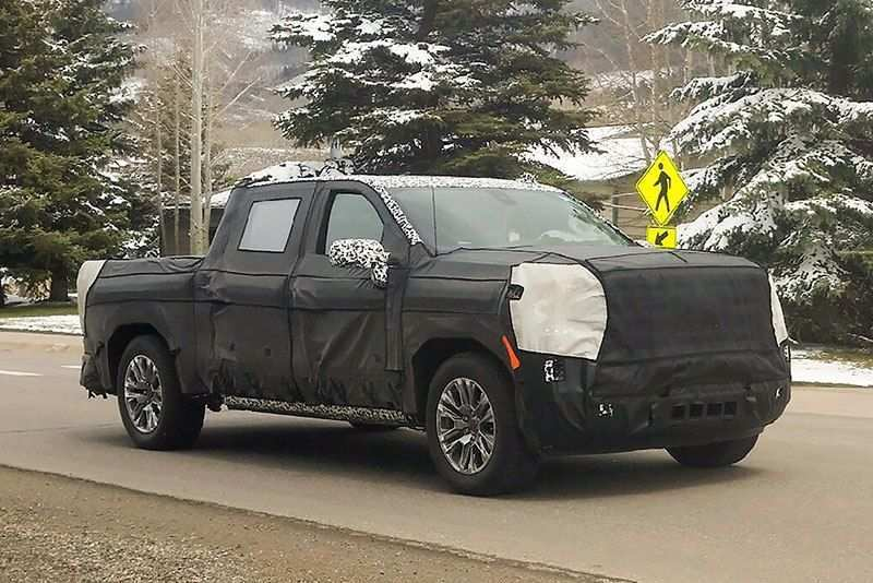 85 Best Review 2019 Gmc Canyon Rumors Pictures for 2019 Gmc Canyon Rumors