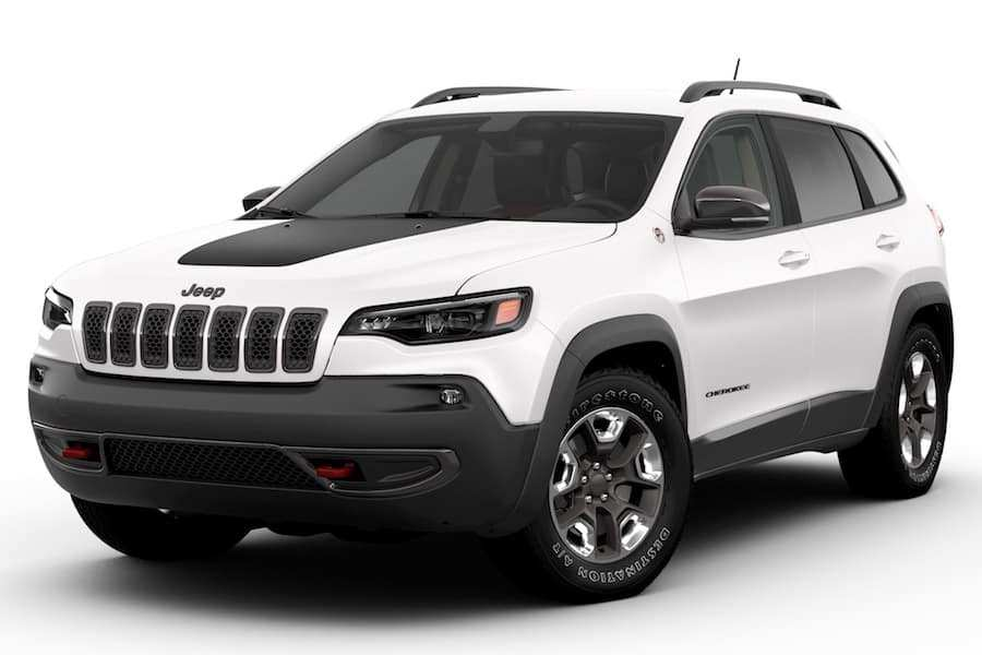 85 Best Review 2019 Jeep Trailhawk Towing Capacity Release by 2019 Jeep Trailhawk Towing Capacity