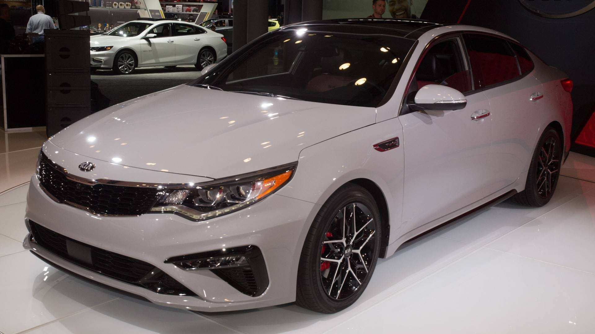 85 Best Review 2019 Kia Usa Rumors by 2019 Kia Usa