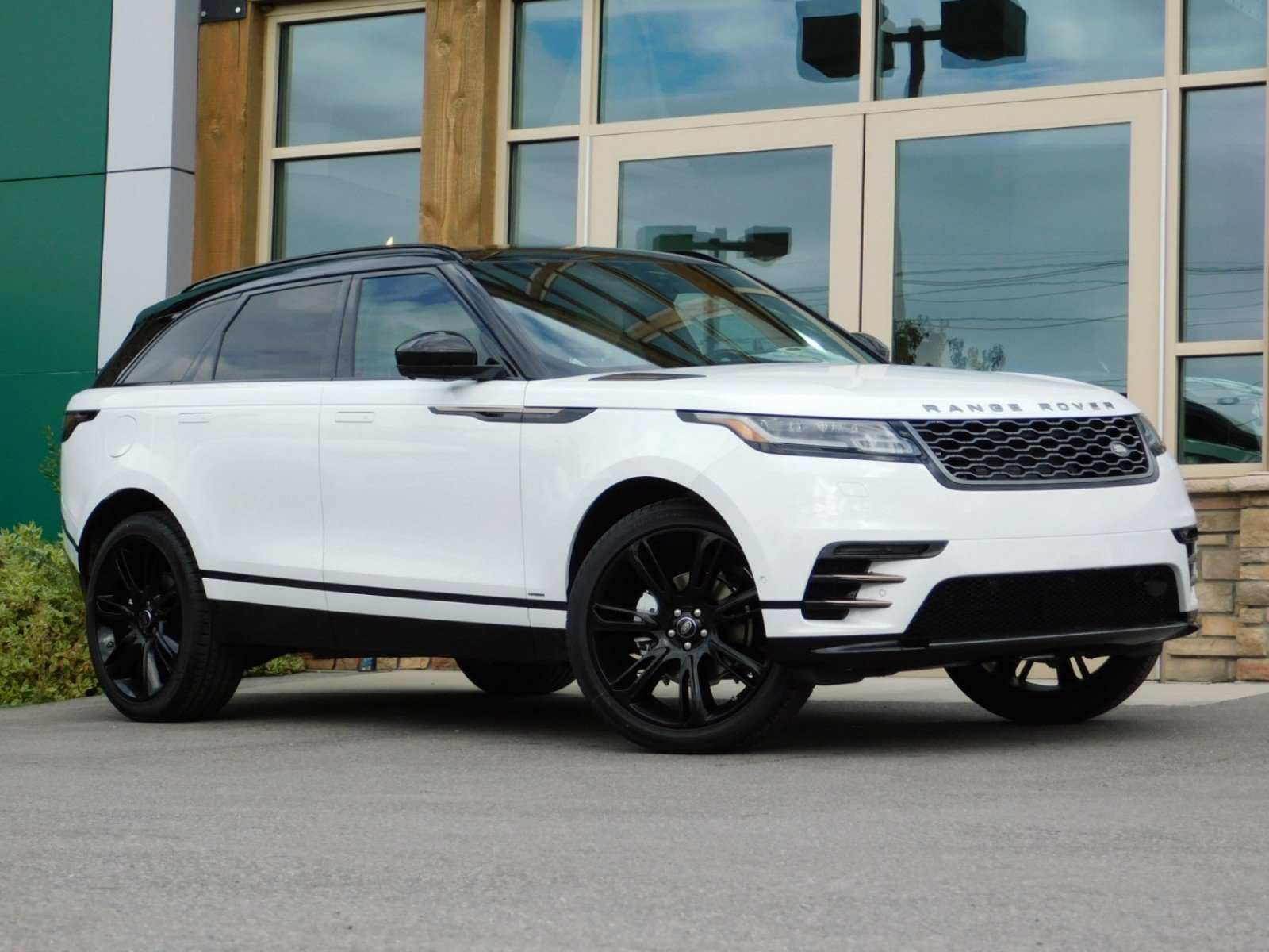 85 Best Review 2019 Land Rover Specs for 2019 Land Rover