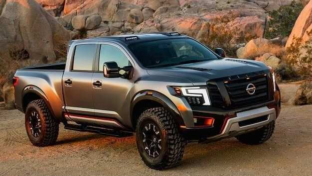 85 Best Review 2019 Nissan Warrior Release Date by 2019 Nissan Warrior
