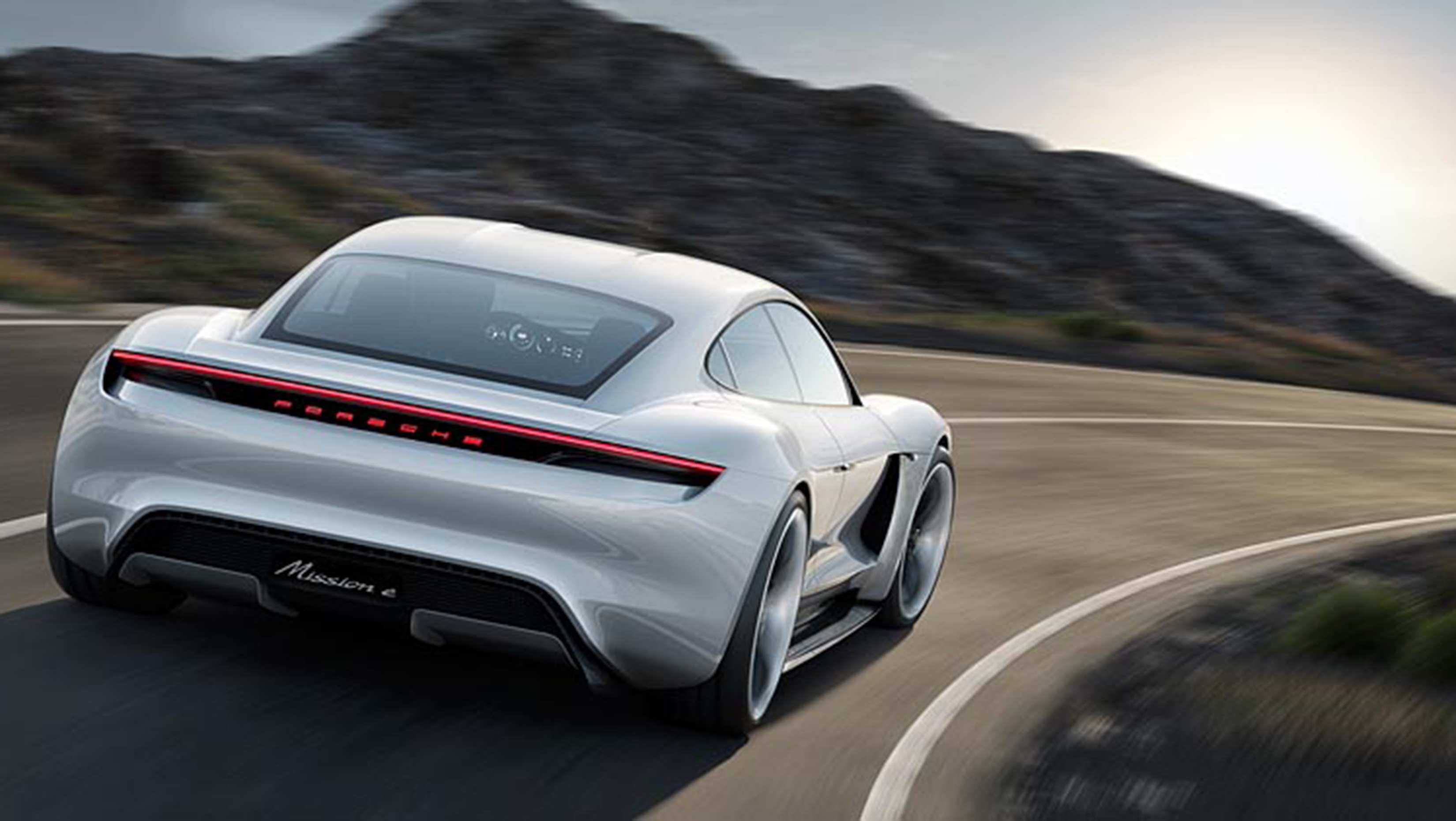 85 Best Review 2019 Porsche Electric Car Redesign and Concept with 2019 Porsche Electric Car